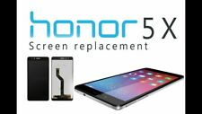 For Huawei honor 5X Touch Screen Digitizer Full LCD Display Glass Replacement