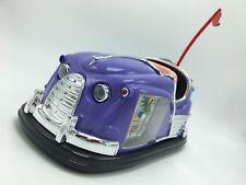 "Bumper Car Alarm Clock W/Sound & Light,10""l X 6""h X 6""w - FREE SHIPPING"