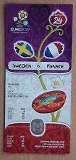 Tickets Sweden - France EURO-2012
