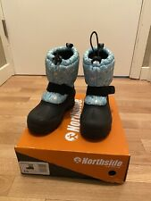 Northside Girls Frosty Winter Snow Boot- Size 13