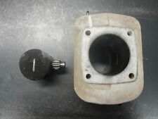 70 1970 ARCTIC CAT EL TIGRE 440 SPIRIT SNOWMOBILE ENGINE CYLINDER JUG PISTON #1