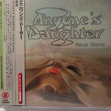 Neue Sterne [Bonus Track]  by Anyone's Daughter (CD, Jan-2012, Belle Antique /