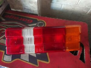 ford escort mk3 rear light drivers side series 1 rs1600i rs turbo