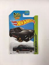 "Hot Wheels ""Nissan Skyline H/T 2000GT-X""  Series #225/250 (T15) Soft Corner"