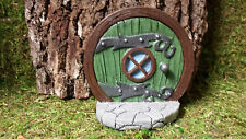 Fairy door,Hobbit door, mouse door, for Miniature Fairy Gardens