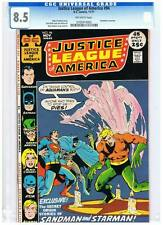 DC Comics Justice League America #94 CCG 8.5 1971