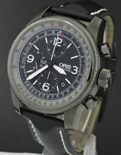 Oris Big Crown X1 Calculator Chrono 01 675 7648 4264