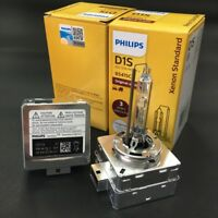 Genuine PHILIPS D1S 85415C1 Standard 35W Xenon Bulb x 2 Made in Germany #Agtz