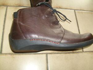 Wolky Schuhe Schnürschuh Größe 42