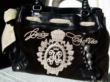 Juicy Couture -  Black & Brown Handbag