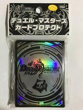 Duel Masters Card Sleeves 42 Jokers Sleeve & 13 Clear Sleeve SEALED Japanese