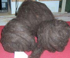 8 ounces Corriedale Wool Roving