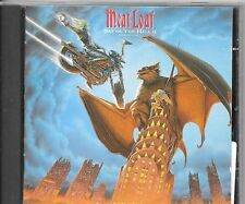 CD ALBUM 11 TITRES--MEAT LOAF--BAT OUT OF HELL - BACK IN TO HELL II--1993