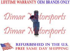 Lifetime Warranty - Single OEM Fuel Injector - 0280156162