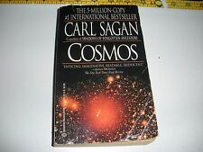 """""""Cosmos""""  Carl Sagan Fossils Evolution Creation Watchtower Research Jehovah IBSA"""