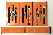 Swatch Centennial Olympic Games Collection For Honour and Glory