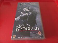 VHS - The Bodyguard - 5014780125919