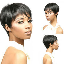 Bob Human Hair Wigs Women Wigs Front Wig Hair None Short Wigs With Bangs