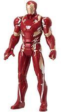 Metal Figure Collection MetaColle Marvel Iron Man Mark 46 Takara TOMY Japan