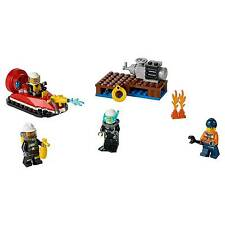 Lego 60106 Fire Starter Set City From Tates Toyworld