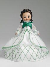 "TONNER TINY 8"" BETSY MCCALL SCARLETT O'HARA Doll Gone With Wind StrengthTara MIB"