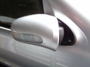 Aussenspiegel rechts Mercedes S-Klasse W220  Anklappbar  A2208100416 Silber-met