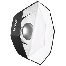 Neewer Photo Studio 24 inches Beauty Dish Octagonal Softbox w/ Bowens Speedring