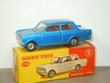 Vauxhall Viva - Dinky Toys 136 England in Box *42694