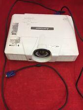 MITSUBISHI XD5004-ST Overhead Projector No Remote Good Condition