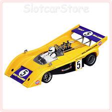 """Carrera Evolution 27328 McLaren M20 McLaren Cars """"No.5"""" 1972 1:32 Slotcar Auto"""