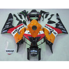 Repsol ABS Plastic Injection Fairing For Honda CBR 1000 RR 1000RR 2006-2007