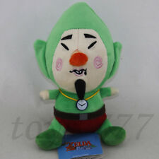"The Legend of Zelda 7"" Teddy The Wind Waker Tingle Character Plush soft Toy Doll"