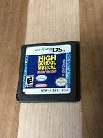 Nintendo DS High School Musical Makin' The Cut ~ Game Cartridge ONLY