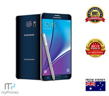 Samsung  Galaxy Note 5 SM-N920I - 32GB - 4G 16PM, Unlocked Shipped From Syd