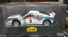 Lancia 037 Tour De Corsé ixo 1/18