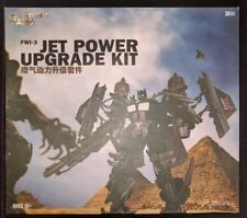 Fans Want It FWI-03 Jet Power Upgrade Kit for Leader Class Optimus Prime