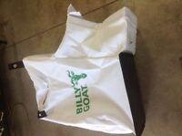 New Billy Goat Standard Bag, KV/TKV Vacuum Accessory 891132