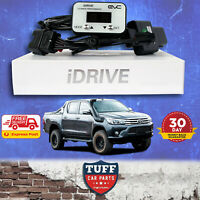 Toyota Hilux N80 2015 - 2019 iDrive WindBooster Electronic Throttle Controller