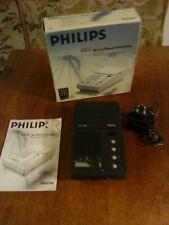 Anrufbeantworter Philips TD 9336 mit Fernabfrage
