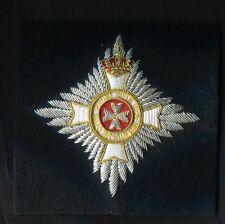 Order of Malta Star Knight Commander