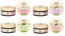 Green Pharmacy BODY BUTTER MUSCAT ROSE / ARGAN OIL / SHEA BUTTER / CRANBERRY