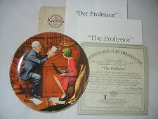 Knowles Rockwell Heritage: il professore con CERTIFICATO + OVP (la mia POS. 1)