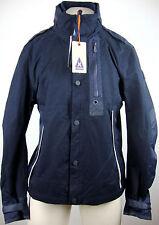 Gaastra joogle Windbreaker transitorio chaqueta señores chaqueta talla XL azul nuevo con etiqueta