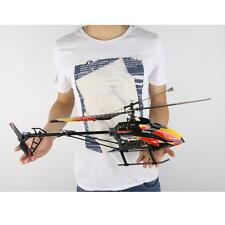 WLTOYS V913 2.4G 4CH BRUSHLESS UPGRADE VERSION RTF HELICOPTER RC F9F8