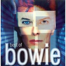 David Bowie - Best Of Bowie  CD  TOPZUSTAND!