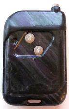 DBY RC07A RF HC112BLY clicker transmitter garage door light switch gate remote
