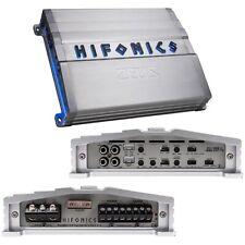 Hifonics ZG12004 Zeus Gamma Series 1200 Watts 4 Channel @ 4 Ohm Ab