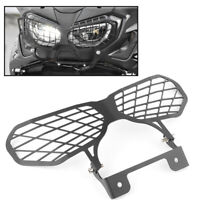 Headlight Grill Guard Cover for Honda Africa Twin CRF1000L 2016 2017 2018