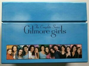 Gilmore Girls : The Complete Collection (42 Disc DVD Set) Series / Season 1-7