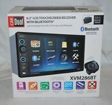 Dual Electronics XVM286BT 6.2